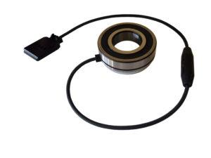 SKF Sensor Bearing w_3C510F