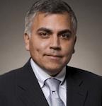 Raj Batra, President,  Siemens Digital Factory