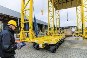 HENGELO - ENERPAC HENGELO Tent en lift systemen editie : AL foto Wouter Borre WBE20150127