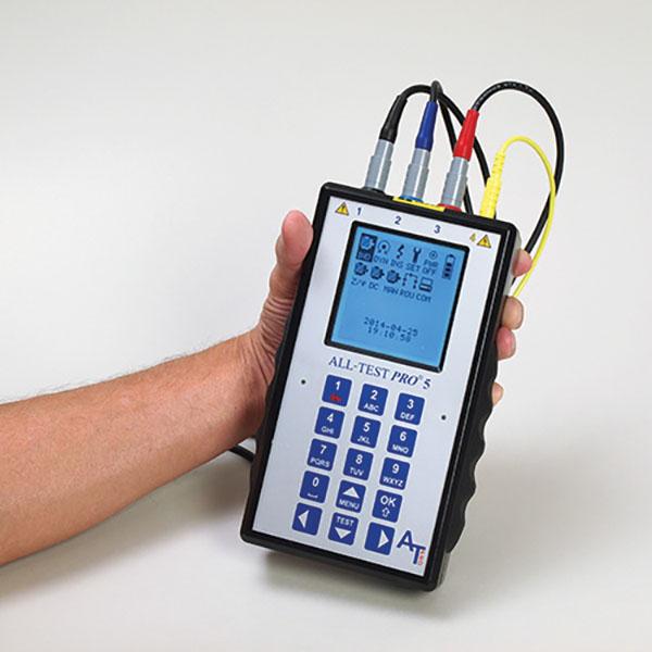 What s three minutes of motor testing worth maintenance for Motor circuit analysis training