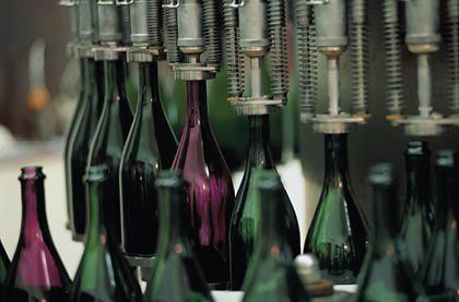 Bottles on Linev2