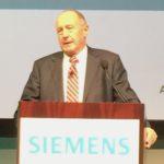 Anton Huber Siemens 2014