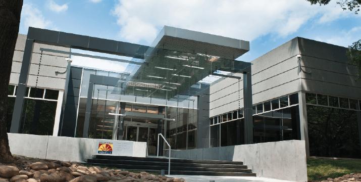Novelis'Global Research & Technology Center, near the company's headquarters in Atlanta, GA.