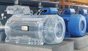 IIoT motors