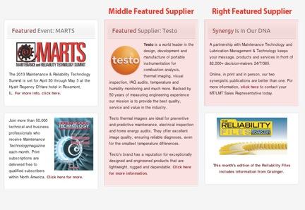 featured supplier