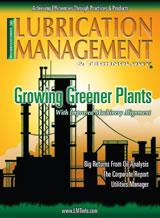 Lubrication Management & Technology Nov/Dec 2009